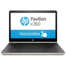 HP Pavilion x360 - 14-ba002ne Core i3 4GB 1TB Intel Full HD Touch Laptop